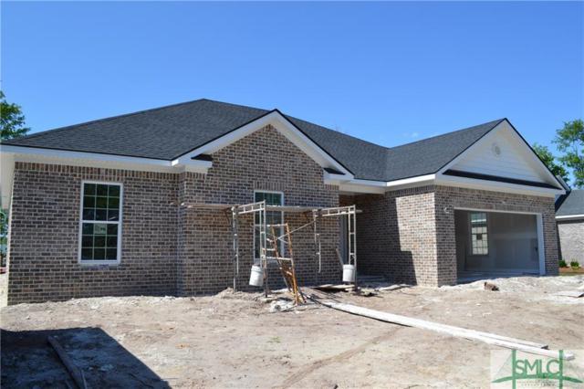 206 Market Street, Rincon, GA 31326 (MLS #185523) :: The Arlow Real Estate Group