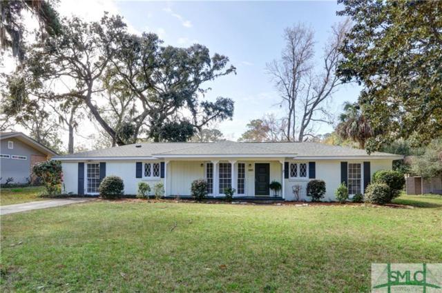 307 Winchester Drive, Savannah, GA 31410 (MLS #185740) :: The Arlow Real Estate Group