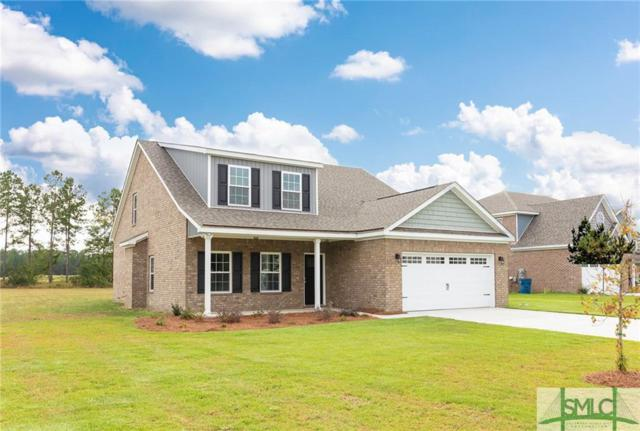 325 Wicklow Drive, Richmond Hill, GA 31324 (MLS #185763) :: Karyn Thomas