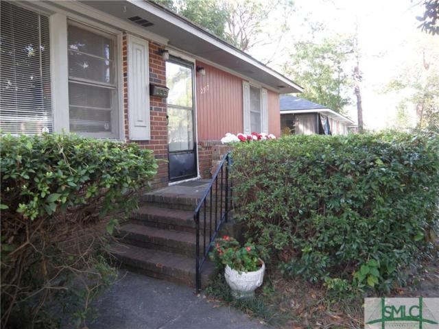 2317 Pinetree Road, Savannah, GA 31404 (MLS #185770) :: Coastal Savannah Homes