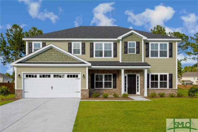 32 Roundstone Way, Richmond Hill, GA 31324 (MLS #185859) :: The Arlow Real Estate Group