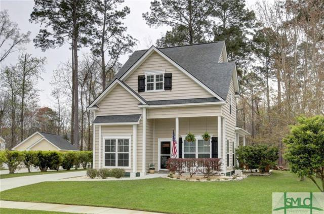 80 Tupelo Trail, Richmond Hill, GA 31324 (MLS #186731) :: The Arlow Real Estate Group