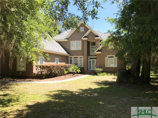309 Shadow Moss Circle, Richmond Hill, GA 31324 (MLS #186774) :: Coastal Savannah Homes