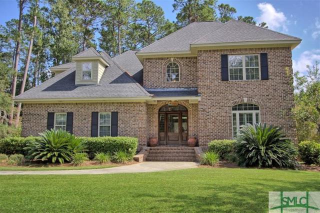 37 Wild Thistle Lane, Savannah, GA 31406 (MLS #186825) :: The Arlow Real Estate Group