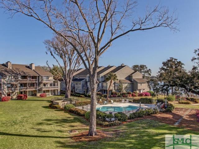 3005 River Drive, Savannah, GA 31404 (MLS #187011) :: Southern Lifestyle Properties