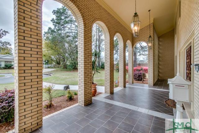 100 Early Street, Savannah, GA 31405 (MLS #187082) :: Karyn Thomas