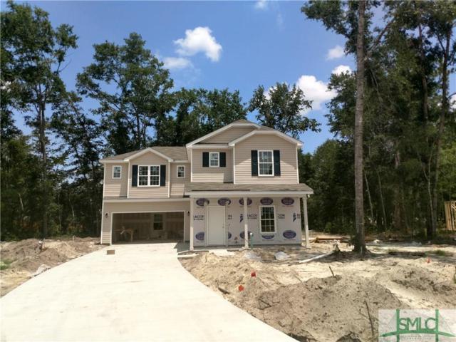 211 N Crape Myrtle Court N, Springfield, GA 31329 (MLS #187779) :: The Arlow Real Estate Group
