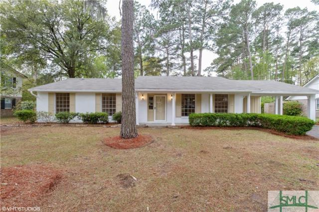12805 Largo Drive, Savannah, GA 31419 (MLS #188104) :: Karyn Thomas