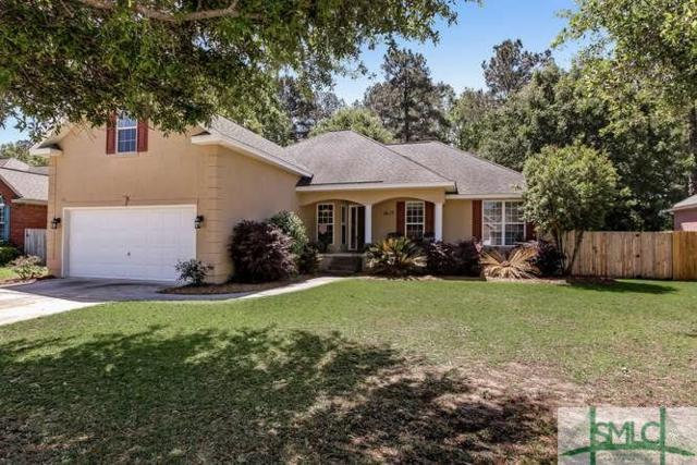 398 Young Way, Richmond Hill, GA 31324 (MLS #188732) :: The Arlow Real Estate Group