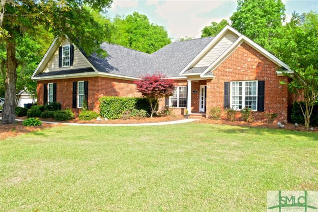 70 Sanctuary Drive, Richmond Hill, GA 31324 (MLS #188742) :: The Arlow Real Estate Group