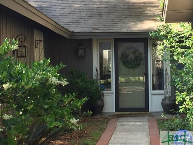 3 Henry Clay Court, Savannah, GA 31411 (MLS #188904) :: Coastal Savannah Homes