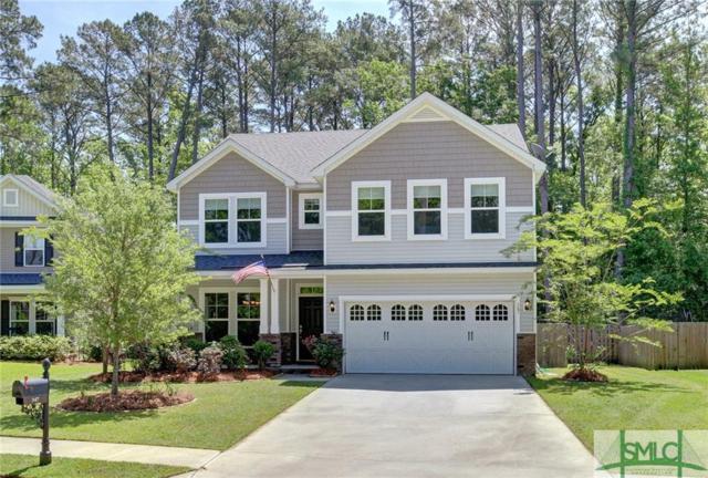 347 Plantation Way, Richmond Hill, GA 31324 (MLS #189150) :: The Arlow Real Estate Group