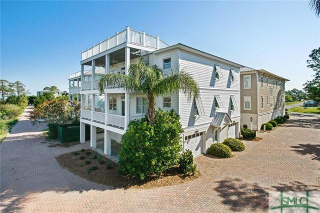 6 Sanctuary Place, Tybee Island, GA 31328 (MLS #189442) :: The Randy Bocook Real Estate Team