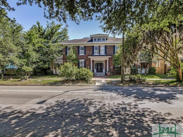 733 E Henry Street, Savannah, GA 31401 (MLS #189652) :: Coastal Savannah Homes