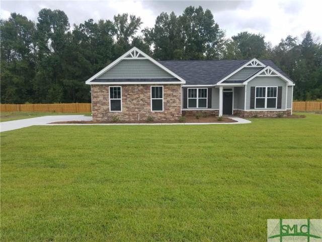 114 Summer Station Drive, Guyton, GA 31312 (MLS #189808) :: Karyn Thomas