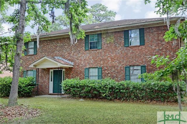 2226 Laroche Avenue, Savannah, GA 31404 (MLS #190236) :: The Robin Boaen Group