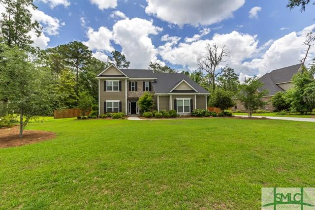 223 Victors Court, Richmond Hill, GA 31324 (MLS #191756) :: The Randy Bocook Real Estate Team