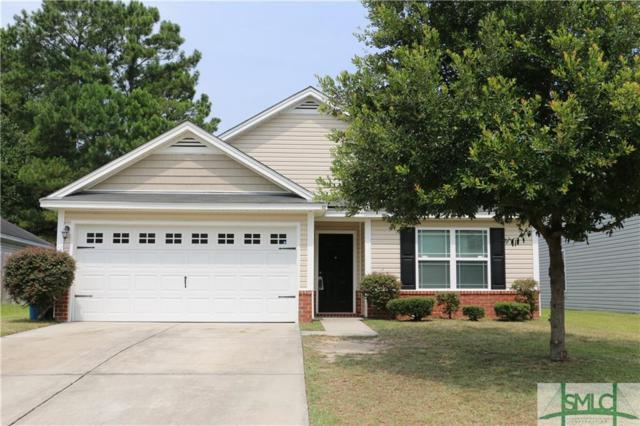 32 Raintree Way, Port Wentworth, GA 31407 (MLS #192000) :: The Arlow Real Estate Group