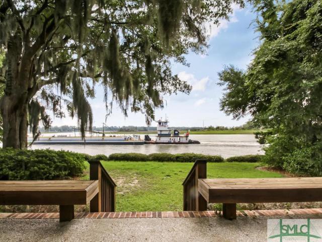 23 Bartow Point Drive, Savannah, GA 31404 (MLS #192077) :: Karyn Thomas