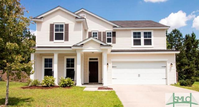 264 Willow Point Circle, Savannah, GA 31407 (MLS #192146) :: The Arlow Real Estate Group