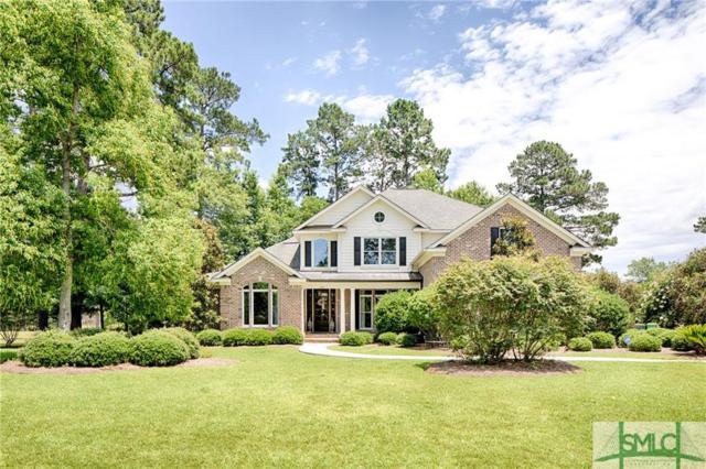102 Grand View Drive, Pooler, GA 31322 (MLS #192776) :: The Arlow Real Estate Group