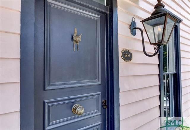 507 E Mcdonough Street, Savannah, GA 31401 (MLS #193249) :: Bocook Realty