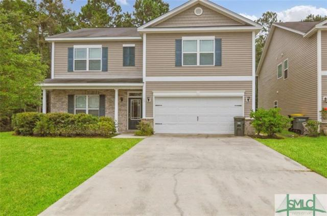 55 Crystal Lake Drive, Savannah, GA 31407 (MLS #193270) :: The Randy Bocook Real Estate Team