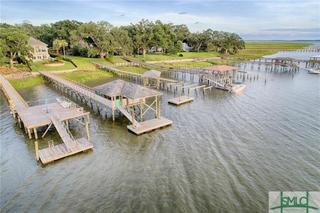 1736 Wilmington Island Road, Savannah, GA 31410 (MLS #193527) :: Coastal Savannah Homes