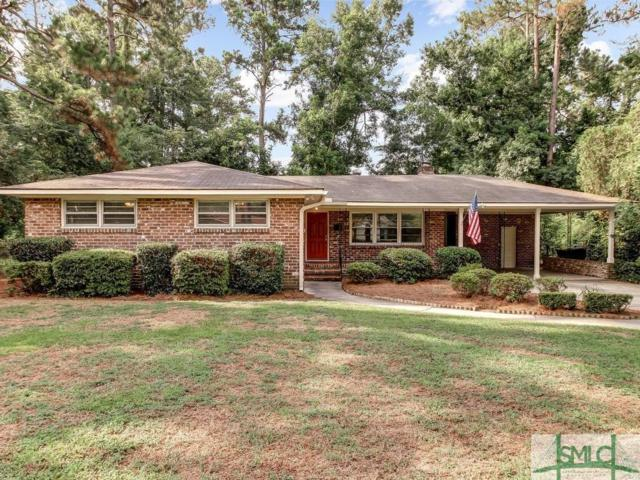 210 Andover Drive, Savannah, GA 31405 (MLS #193901) :: The Robin Boaen Group