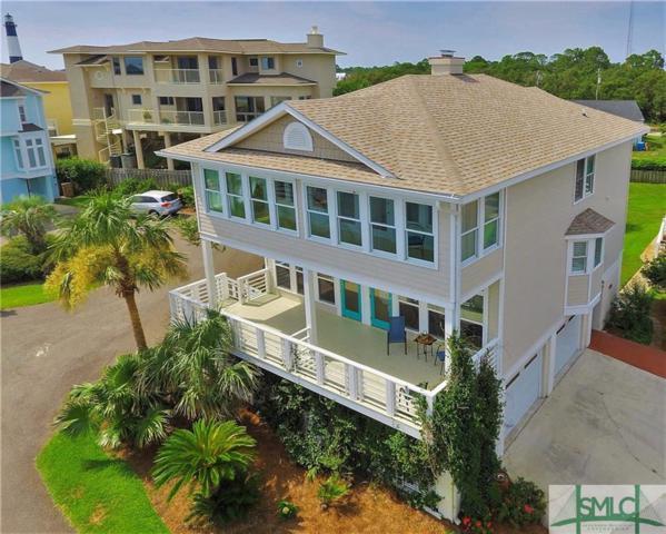 3 Northshore Drive, Tybee Island, GA 31328 (MLS #194121) :: Coastal Savannah Homes