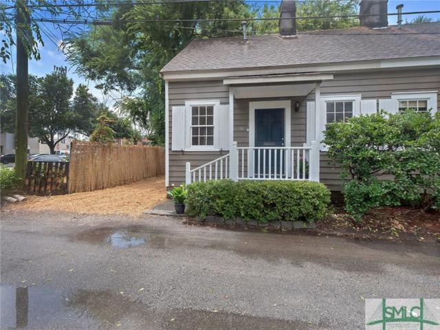 106 W Duffy Lane, Savannah, GA 31401 (MLS #194546) :: Coastal Savannah Homes