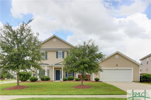 2 Ballasalla Loop, Savannah, GA 31322 (MLS #194710) :: The Arlow Real Estate Group