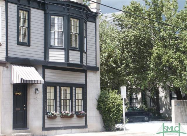 507 Price Street, Savannah, GA 31401 (MLS #194886) :: The Arlow Real Estate Group