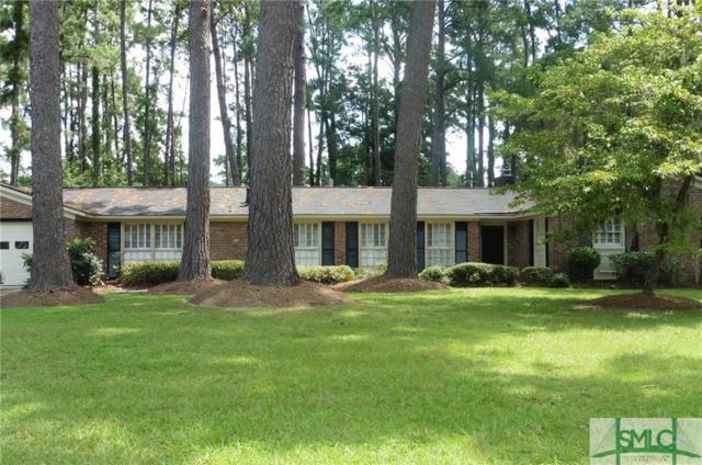 12726 Largo Drive, Savannah, GA 31419 (MLS #195140) :: Karyn Thomas