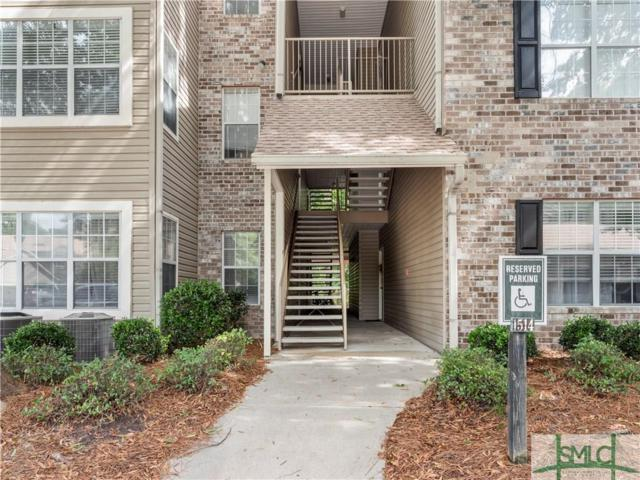 12300 Apache Avenue, Savannah, GA 31419 (MLS #195358) :: Karyn Thomas