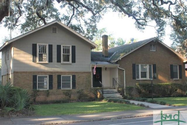 227 Washington Avenue, Savannah, GA 31405 (MLS #195424) :: The Robin Boaen Group