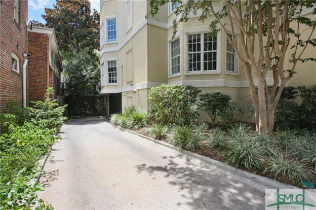317 W Charlton Street, Savannah, GA 31401 (MLS #195484) :: Coastal Savannah Homes