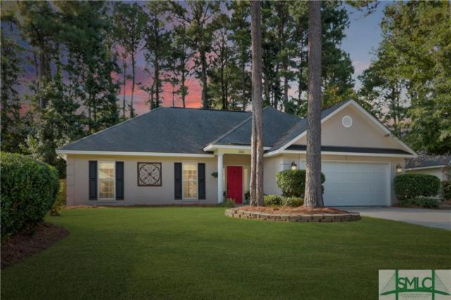 306 Silver Brook Circle, Pooler, GA 31322 (MLS #195596) :: Karyn Thomas