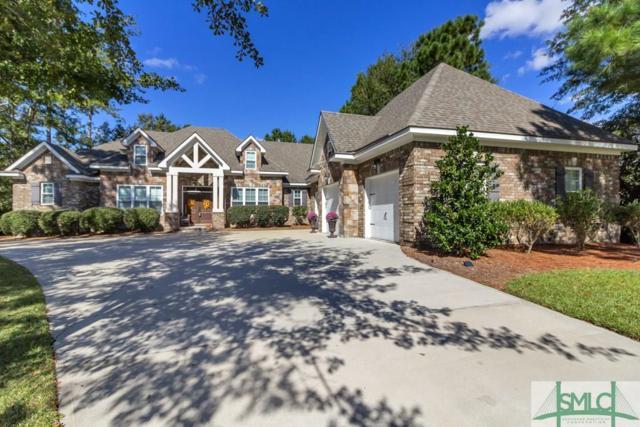 575 Dalcross Drive, Richmond Hill, GA 31324 (MLS #195597) :: The Randy Bocook Real Estate Team