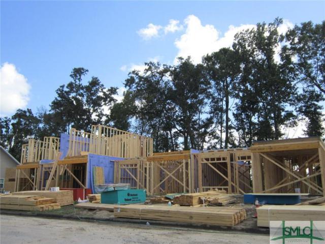 513 Kendal Court, Savannah, GA 31419 (MLS #195605) :: The Randy Bocook Real Estate Team