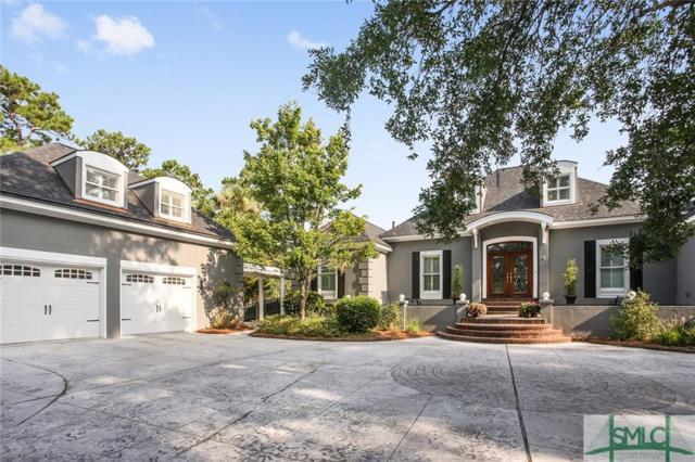 6 Liberty Creek Drive, Savannah, GA 31406 (MLS #195909) :: The Robin Boaen Group
