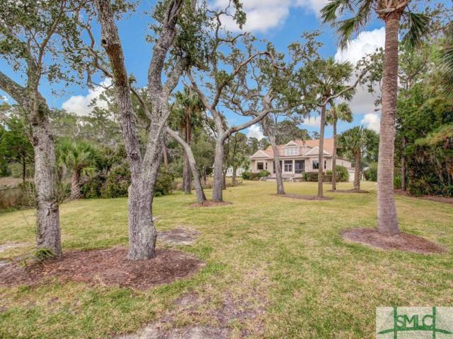 25 Cedar View Drive, Savannah, GA 31410 (MLS #195963) :: Coastal Savannah Homes