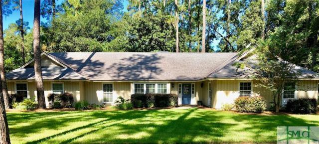 1 Holemark Lane, Savannah, GA 31411 (MLS #196263) :: Teresa Cowart Team