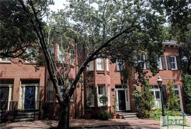552 E Taylor Street, Savannah, GA 31401 (MLS #196427) :: Karyn Thomas