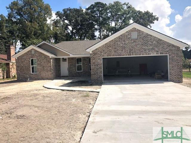 138 Azalea Avenue, Garden City, GA 31408 (MLS #196872) :: Coastal Savannah Homes