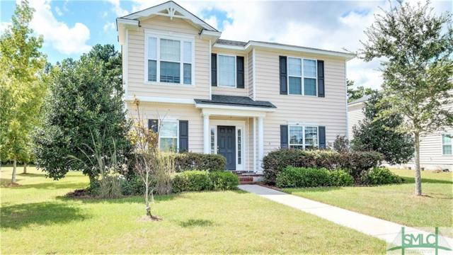 5 Arbors Circle, Pooler, GA 31322 (MLS #197019) :: The Robin Boaen Group