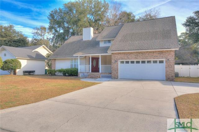 108 Sweet Gum Road, Savannah, GA 31410 (MLS #197776) :: Karyn Thomas