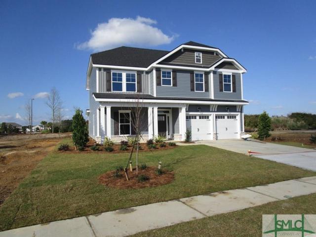 1 Schoefstall Street, Savannah, GA 31407 (MLS #197859) :: The Randy Bocook Real Estate Team