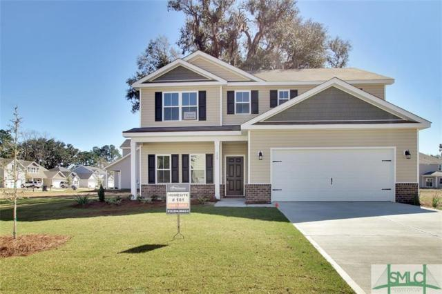 179 Sawgrass Drive, Savannah, GA 31405 (MLS #198009) :: Coastal Savannah Homes