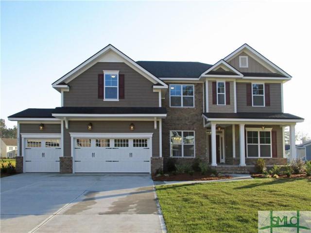 651 Wyndham Way, Pooler, GA 31322 (MLS #198170) :: The Arlow Real Estate Group